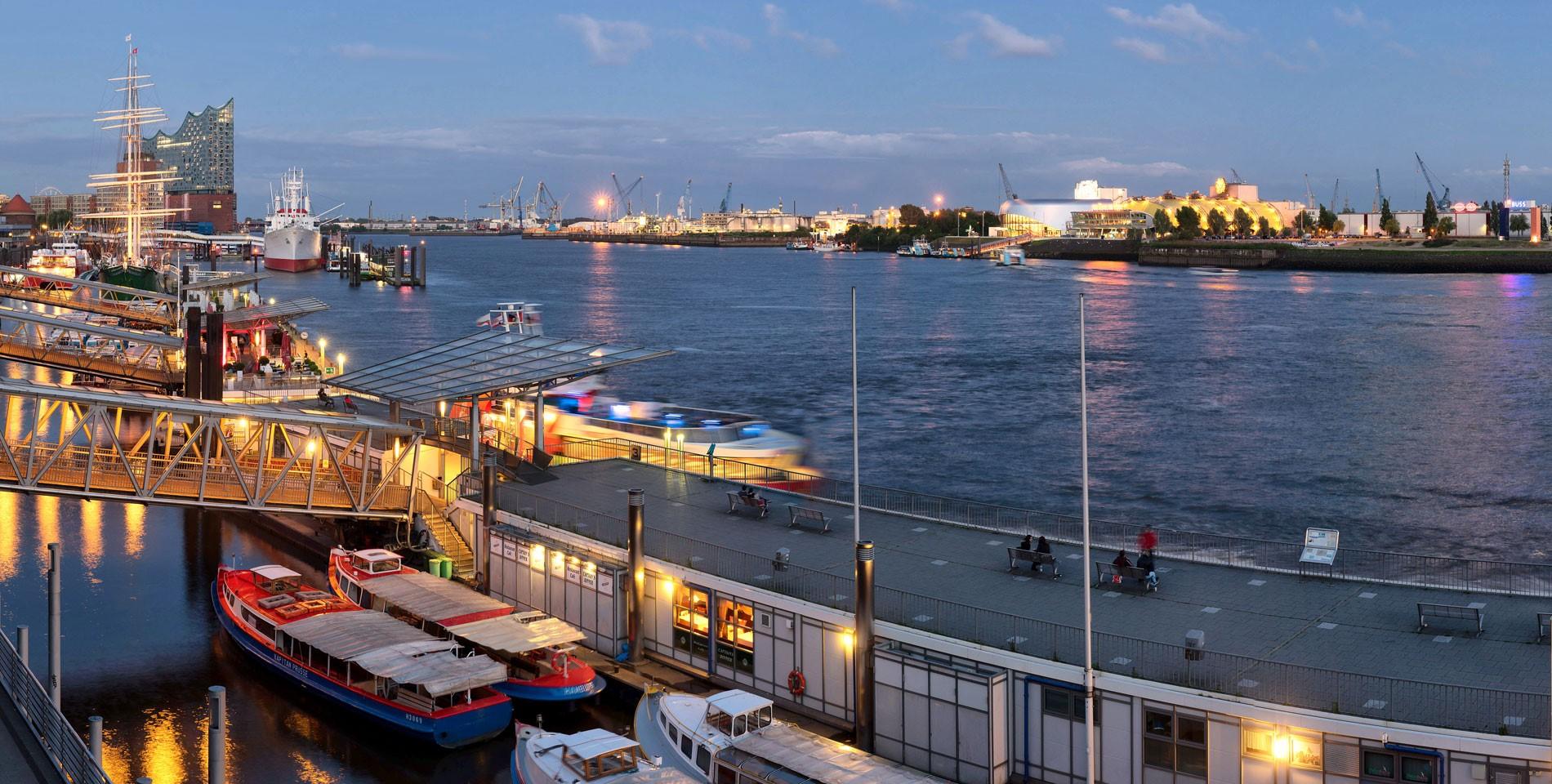 Shopping ─ Malls, Vintage & Outlets in Hamburg - hamburg com