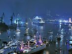 Celebrate Hamburg's port anniversary and many more events.