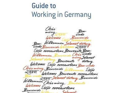 Guide to Working in Germany