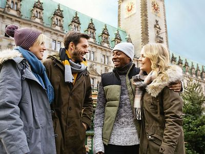 Information for International Students in Hamburg, Germany