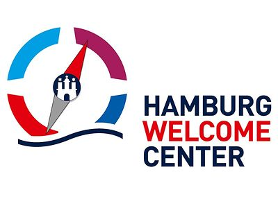 Hamburg Welcome Center Brochure