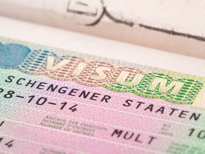 Symbolic image: Visa & Entry Requirements in Hamburg, Germany
