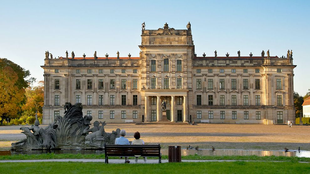 Castles And Mansions In The Metropolitan Region Around Hamburg Hamburg Com