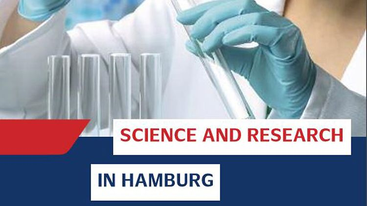 Science & Research in Hamburg