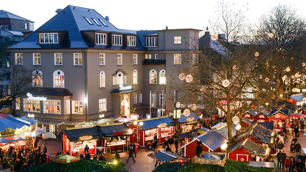 Hamburg Christmas Market 2021 Ottensen Christmas Market Hamburg Com
