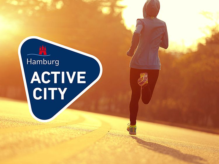 Active City Hamburg, Germany