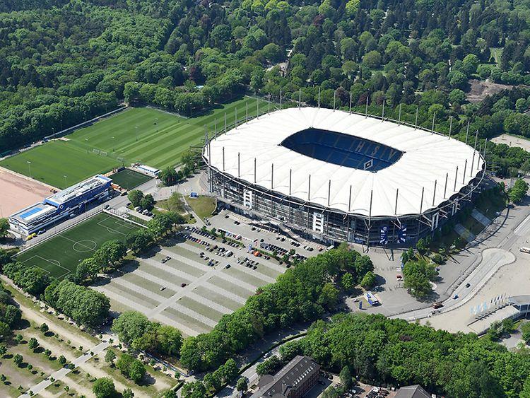 Hsv Football Hamburg Com
