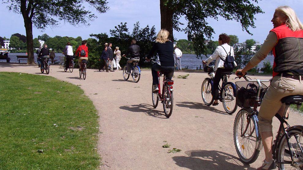 Hamburg Bike Tours - hamburg.com