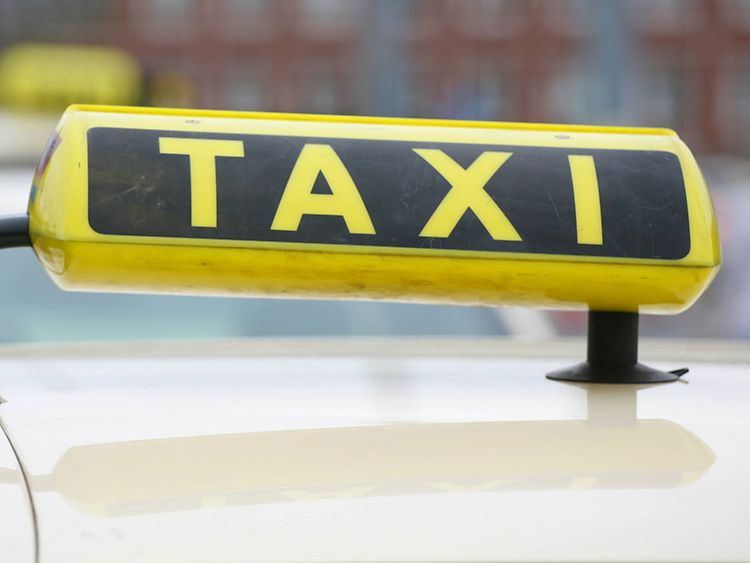 Taxi Services in Hamburg