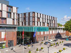 University medical center hamburg eppendorf uke hamburg