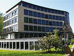 Fresenius Private University building