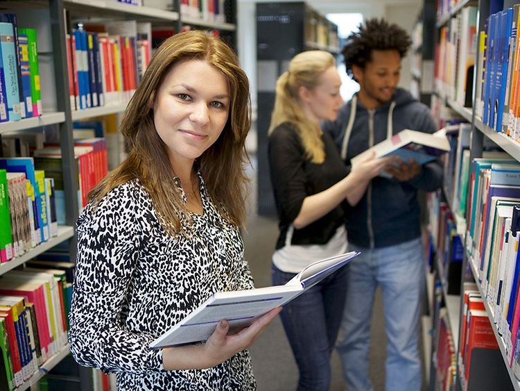haw, library, alexanderstrasse, hamburg, university, learn, study, students, books