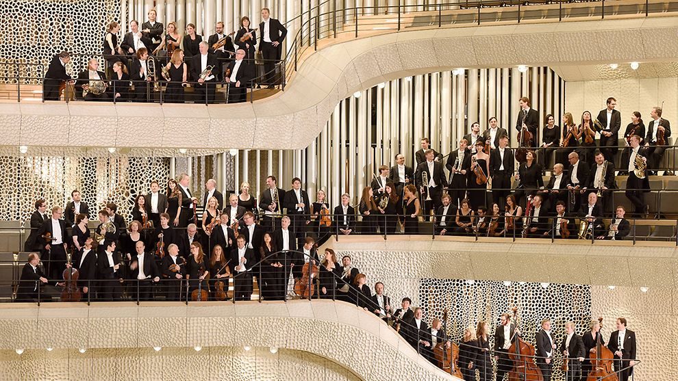Hamburg International Music Festival Hamburg Com