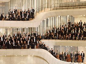 Elbphilharmonie Hamburg Hamburg International Music Festival Tickets Hamburg