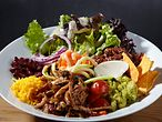 Mexican Bowl at Hatari the Corner