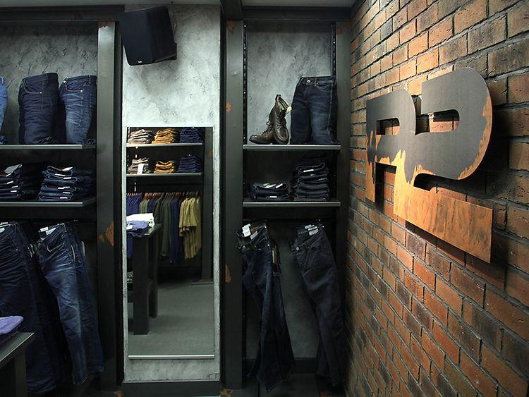 High End Fashion Shopping In Hamburg Hamburg Com