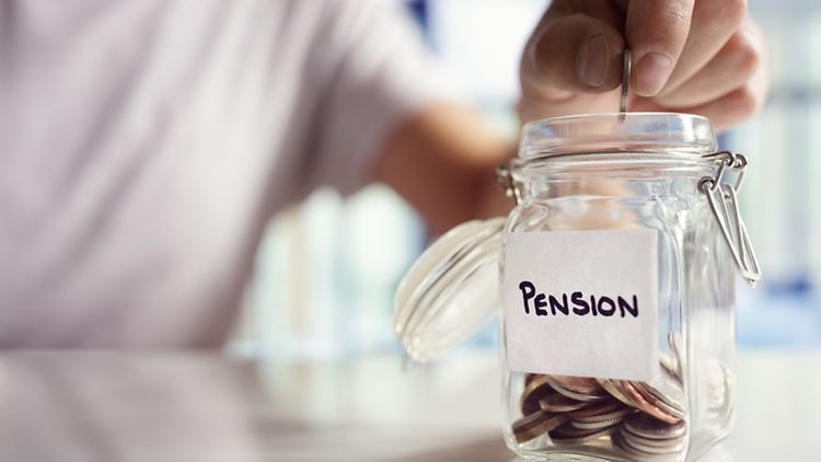Pension insurance for selfemployment