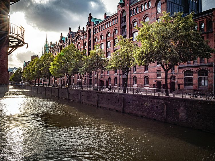 History of Hamburg