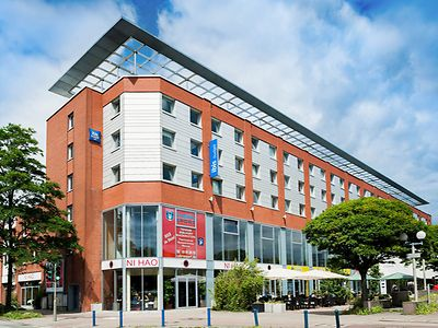 Hotel ibis budget Hamburg City Ost in Hamburg, Germany