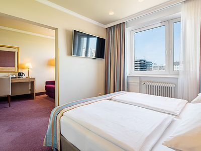 Best Western Raphael Hotel Altona in Hamburg, Germany