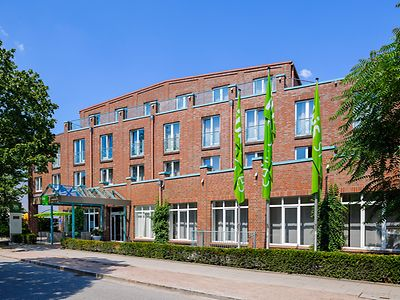 ibis Styles Hamburg Alster City in Hamburg, Germany