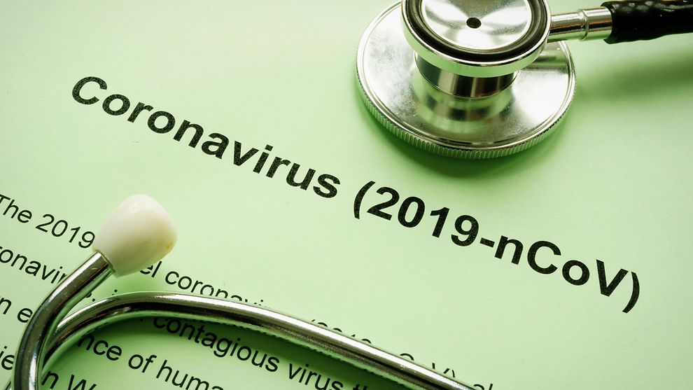 Covid 19 Coronavirus In Hamburg Hamburg Com